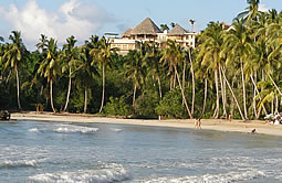 Las Terrenas, Samana, Dominican Republic