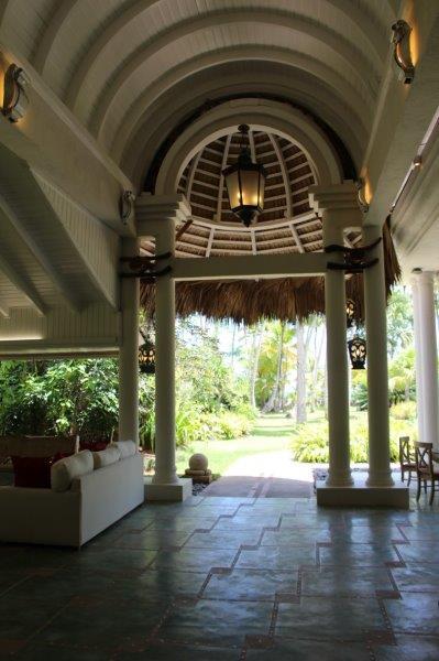 Villa mayimbe for Jardin principal location