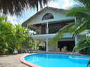 Casa Far Niente Beautiful house. Situated 80 m from Playa Bonita. With private pool